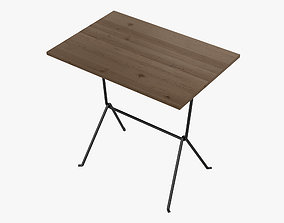 Magis Officina Table 3D