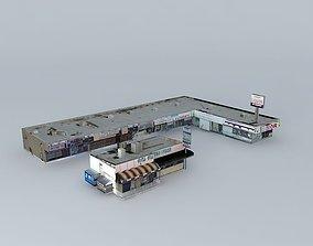 Mini Mall 3D