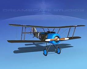 3D Sopwith Pup Fighter