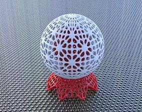 3D printable model BRO SPHERE IN SPHERE