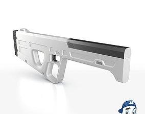 Striker VR for Element 3d