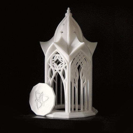 Elvish Lantern