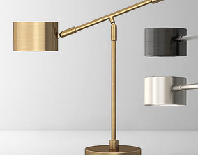 3D model Barlow table lamp