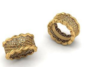 fusion ring 3D print model