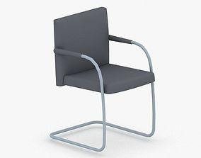 3D asset 0851 - Chair