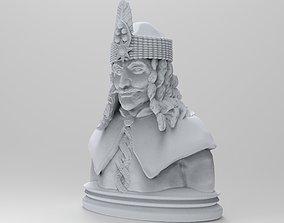 The Classic Vampire series Vlad 3D printable model