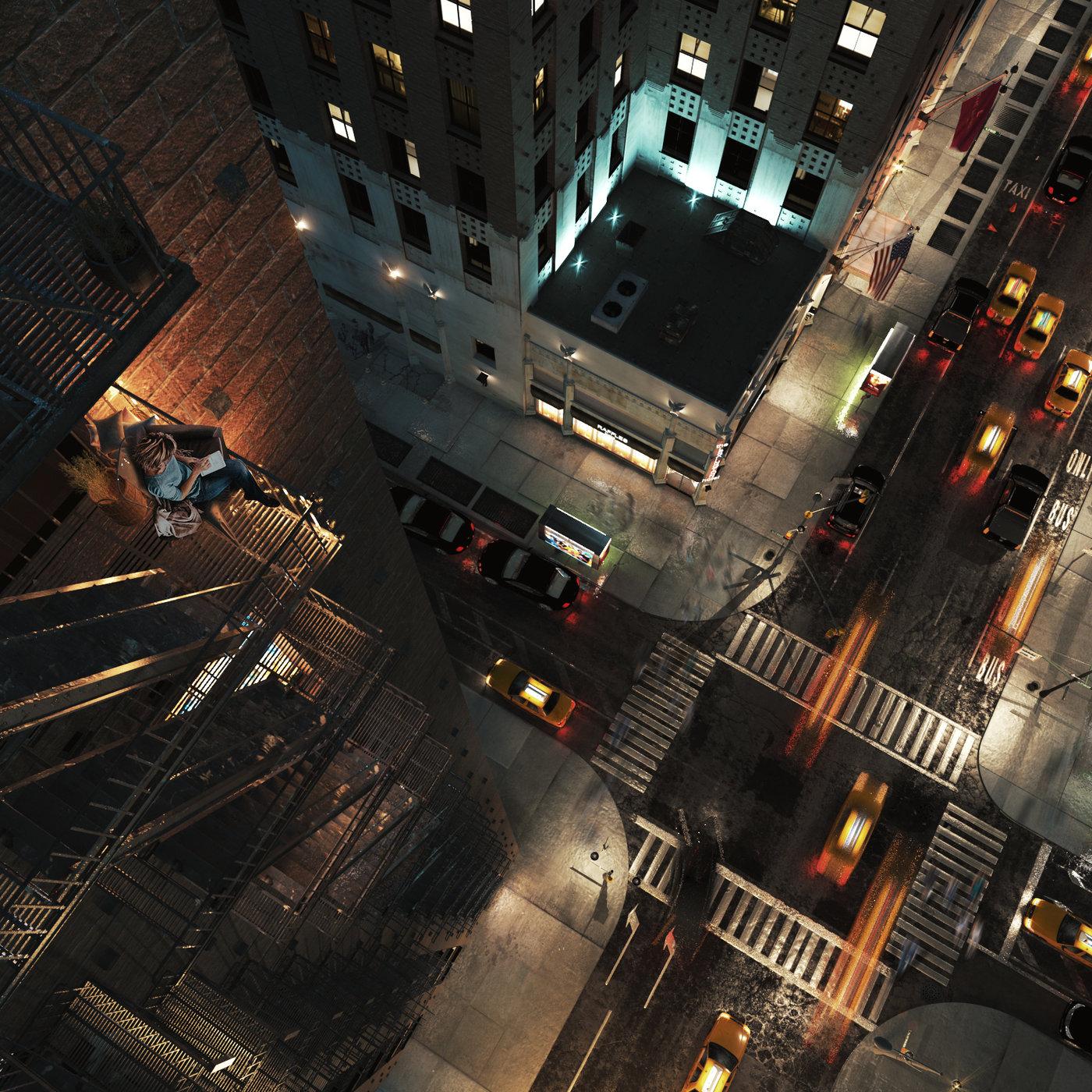 """""""Timeless city """""""