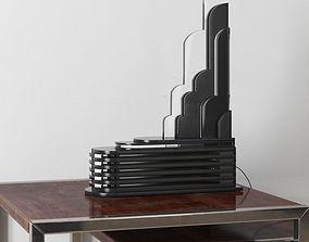 3D model lamp 09 am142