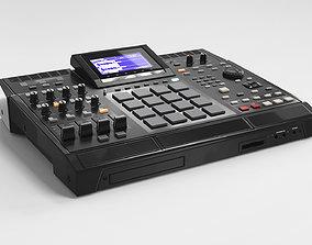 001 Beat Machine 3D