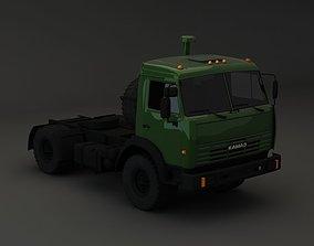 Kamaz Modify 4x2 3D