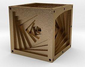 home 3D printable model Dice