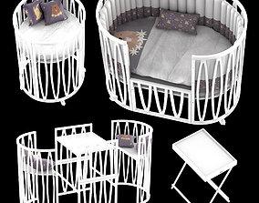 Incanto Estel Acqua 3D model