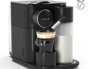 3D model DeLonghi Nespresso Gran Lattissima EN650B
