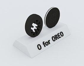 O for Oreo Model