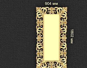 3D print model Mirror 1