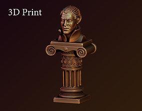 pedestal 1 3D print model
