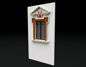 3D Classic 5 window