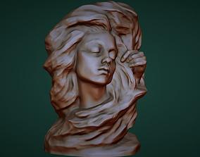 3D printable model A Mist