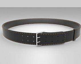 3d Belt C4D
