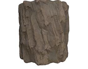 Rock material 3D