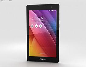Asus ZenPad C 7-0 Aurora Metallic 3D
