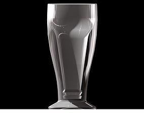 3D printable model Beer glas