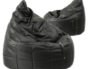 LP1 armchair by Stas Litvinov 3D