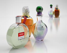 3D Perfumes