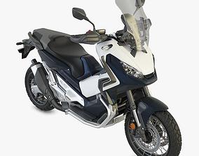 3D model Honda X Adventure