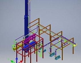 Plant Design 3D printable model