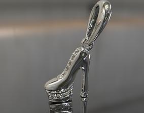 3D print model Shoe C0-3010098