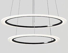 3D Hyvo by Elan Lighting