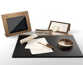 3D model Balancing Desk Accessories
