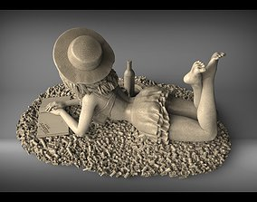 picnic 3D printable model