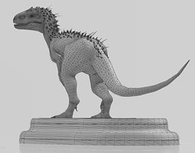 Indominus Rex 3D printable model
