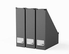 3D ikea TJOG IKEA Folder