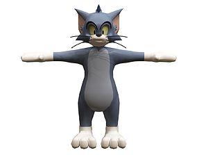realtime tom 3D