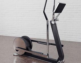 Gym equipment 29 am169 3D