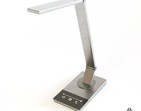 alluminium 3D Desk Lamp