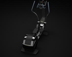 Synchro Cardio Machine 3D