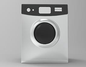 3D print model Washing Machine