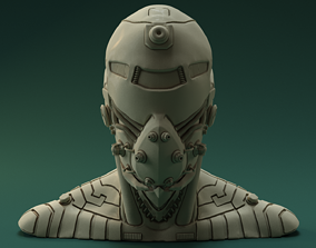 print Robot 3D print model