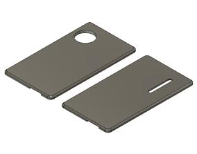 3D print model Dot Mod AIO Panels