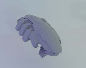 Purifier 3D printable model