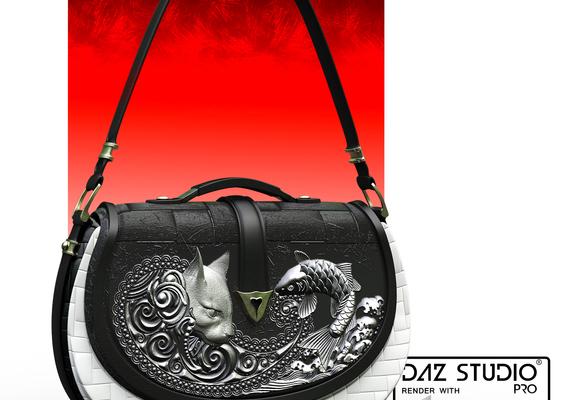 Nabis Handbag
