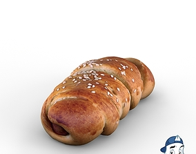 Sausage 3D