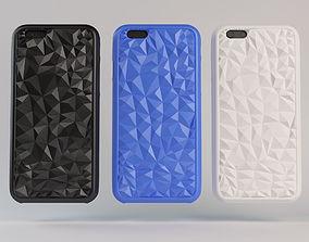 3D print model Triangle Phone case