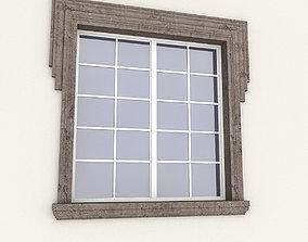 3D model Window Frame 16