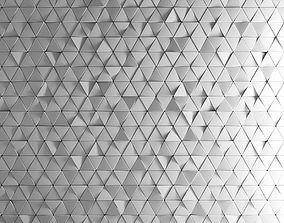 3D Deko Wall Triangel Tiles