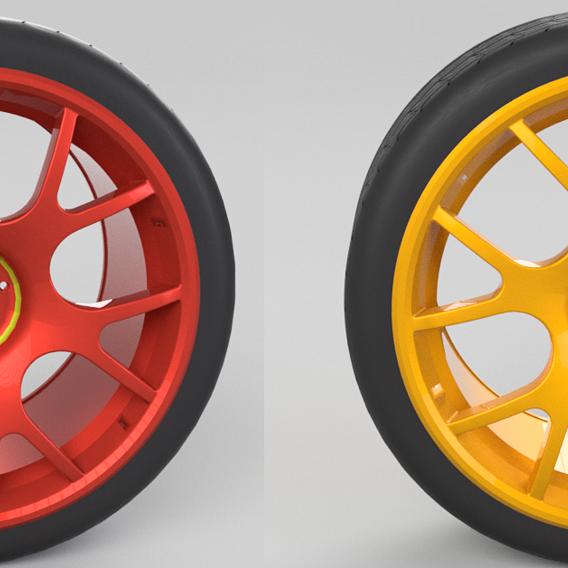 Sport rim (unkown designer 2)